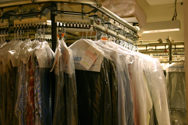 Dry Cleaners Los Angeles
